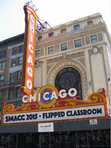 SMACC_Flipped_Classroom_Marquee